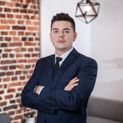 Doradca ds. nieruchomości Jacek Szopa