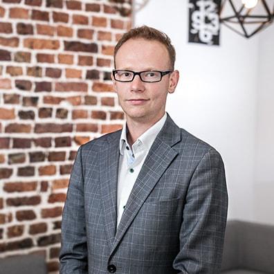 Doradca ds. nieruchomości Mariusz Honcek