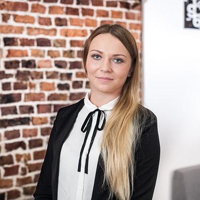 Doradca ds. nieruchomości Martyna Dydak
