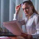 Błąd w akcie notarialnym- i co teraz?